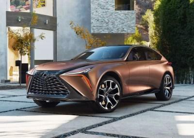 2022 Lexus LQ Release Date, Price, Engine Specs & more