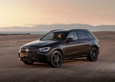 2022 Mercedes GLC Redesign, Specs, Release Date & Price