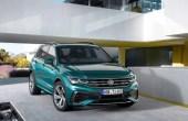 2022 VW Tiguan Canada Price