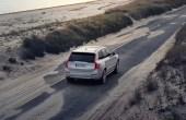 2022 Volvo XC90 Off-Road R-Design