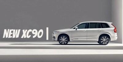 2022 Volvo XC90 Redesign Interior, Hybrid, Release Date & Price
