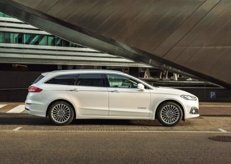 2022 Ford Fusion Active Wagon Price