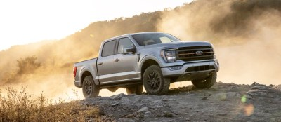 2022 Ford Heavy Duty Tremor Package: All You Need to Know
