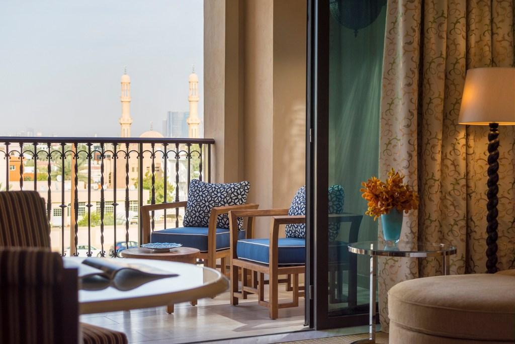 48Deluxe+City+View+Room