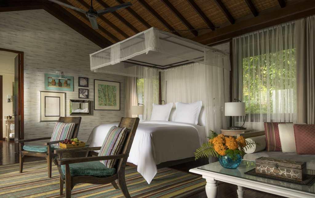 Four Seasons - Residence Villa (2)