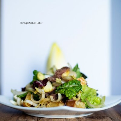 Belgian Endive Salad | Adore Foods