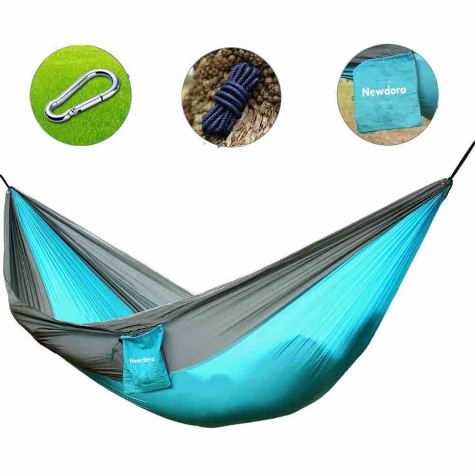 washable hammock