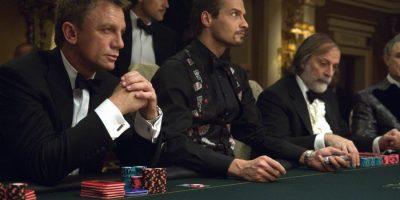 Casino Royale James Bond Sony 20th Century Fox © 2015 Danjaq, LLC and Metro-Goldwyn-Mayer Studios Inc. TM Danjaq, LLC. All Rights Reserved.