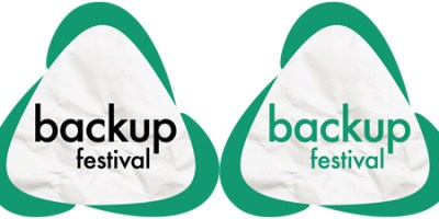 Logo Backup Festival 2013, Artikelbild Best of Backup Festival 2013