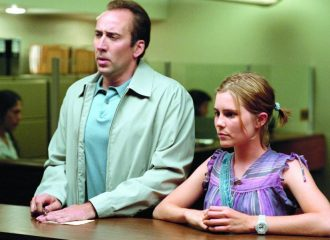 Filmstill aus TRICKS bzw. MATCHSTICK MEN - © Warner Bros.
