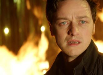 Szenenbild aus TRANCE - © 20th Century Fox, James McAvoy