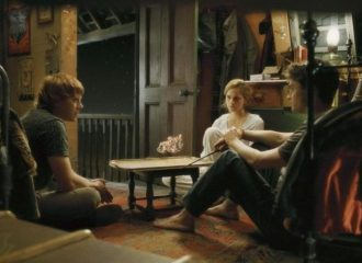 Filmstill HARRY POTTER AND THE HALF-BLOOD PRINCE - © Warner Bros.