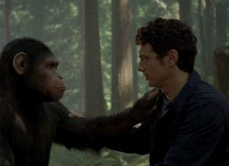 Szenenbild aus RISE OF THE PLANET OF THE APES - © 20th Century Fox