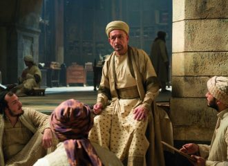 Szenenbild aus THE PHYSICIAN - DER MEDICUS - © Universal Pictures Germany