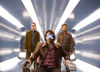 Szenenbild aus X-MEN: DAYS OF FUTURE PAST - ZUKUNFT IST VERGANGENHEIT - © 20th Century Fox