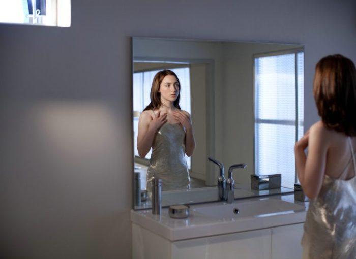 Szenenbild aus SEELEN - THE HOST - Zwei im Körper von einer - © Concorde Home Entertainment