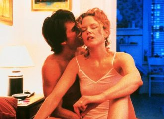 Szenenbild aus EYES WIDE SHUT - © 1999 Warner Bros.