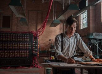 Szenenbild aus IMITATION GAME - © SquareOne Entertainment