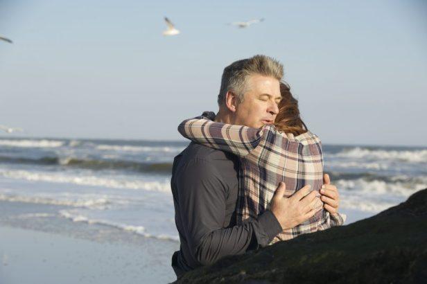 Szenenbild aus STILL LIFE - Alec Baldwin als John Howland - © Polyband Medien