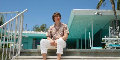 Szenenbild aus LOVE & MERCY - Paul Dano als junger Brian Wilson - © Studiocanal