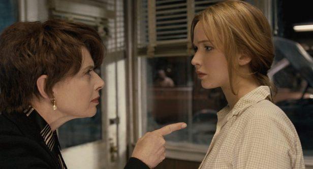 Filmstill JOY - Joy (Jennifer Lawrence) unter Druck - © 2015 20th Century Fox