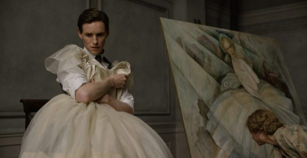Szenenbild aus THE DANISH GIRL - Der Moment, der alles verändert - © Universal Pictures Germany