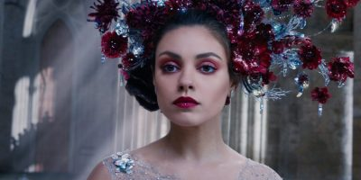 JUPITER ASCENDING - © Warner Bros.