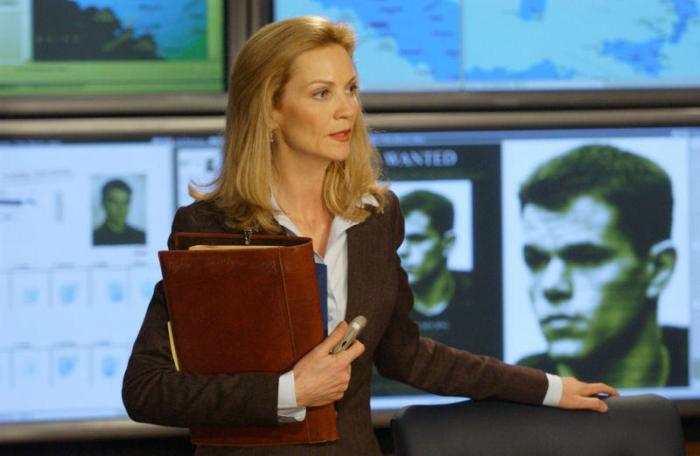 Pamela Landy (Joan Allen) - © Universal Pictures