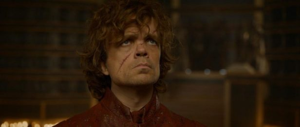 Tyrion Lanister (Peter Dinklage) - © HBO