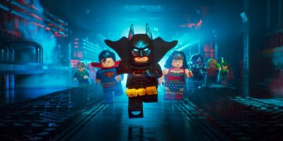 Filmstill aus The Lego Batman Movie, Copyright Warner Bros. Germany
