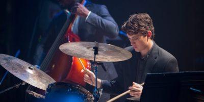 Miles Teller als besessener Schlagzeuger - © Sony Home Entertainment