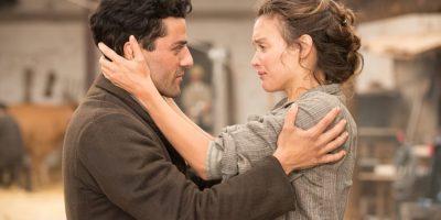 Filmstill aus THE PROMISE - DIE ERINNERUNG BLEIBT, Copyright Capelight Pictures, Oscar Isaac,