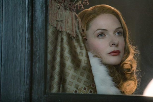 Szenenbild aus THE GREATEST SHOWMAN (2017) - Jenny Lind (Rebecca Ferguson) - © 20th Century Fox