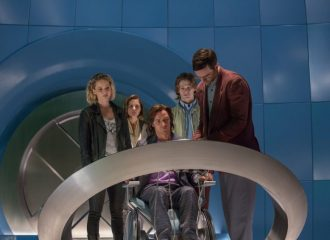 Szenenbild aus X-MEN: APOCALPYSE (2016) - © 2016 Twentieth Century Fox Home Entertainment