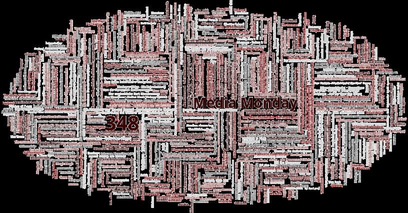 Header vom Media Monday 348 via Medienjournal Blog