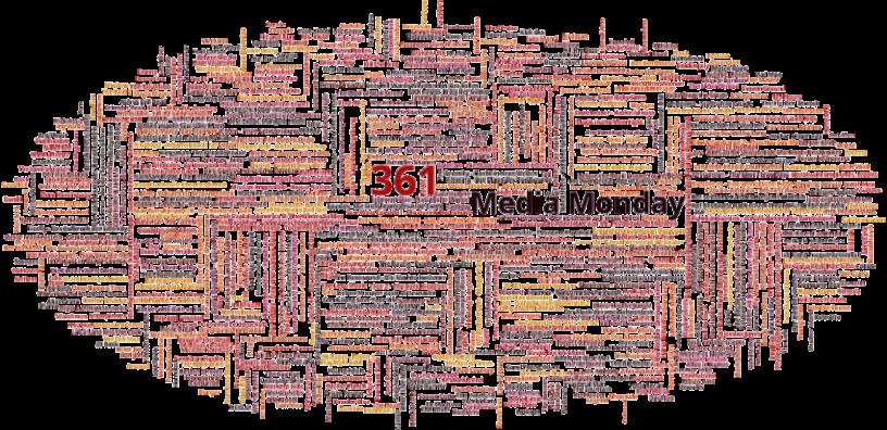 Header für den Media Monday 361 von Medienjournal Blog