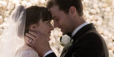 Szenenbild aus FIFTY SHADES FREED - © Universal Pictures