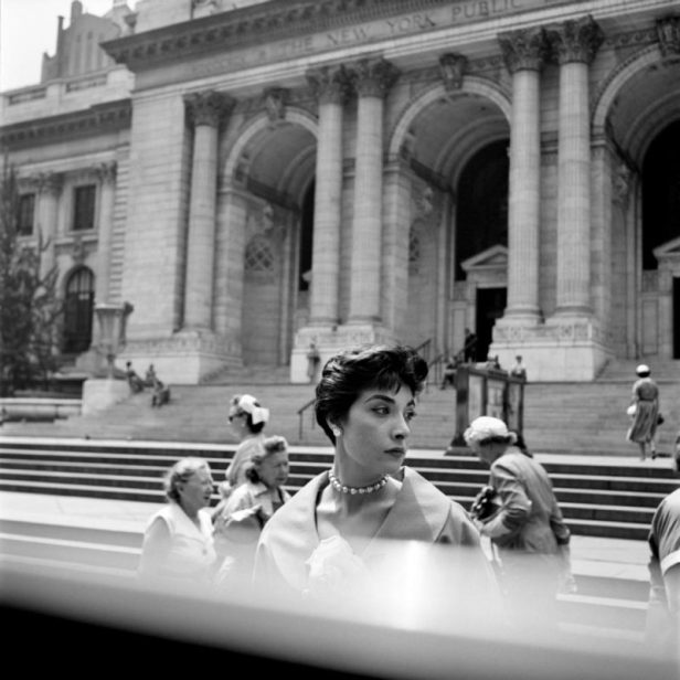 Szenenbild aus FINDING VIVIAN MAIER - City - © Maloof Collection