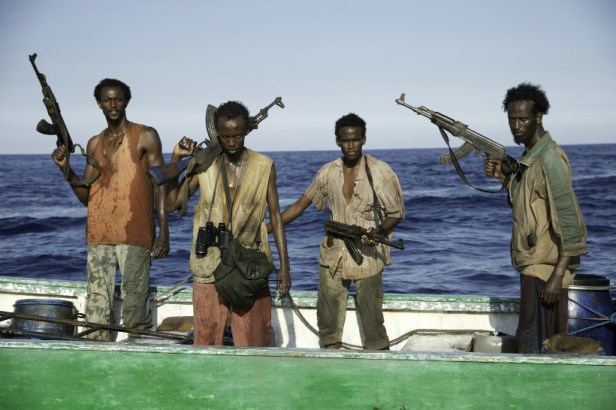 Szenenbild aus CAPTAIN PHILIPS (2013) - © 2013 Columbia Pictures