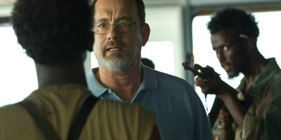 Szenenbild aus CAPTAIN PHILIPPS (2013) - Richard Philipps (Tom Hanks) - © 2013 Columbia Pictures