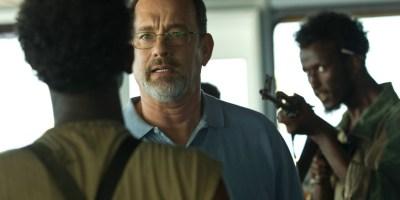 Szenenbild aus CAPTAIN PHILIPPS (2013) - Richard Philipps (Tom Hanks) - © 2013 Columbia Pictures