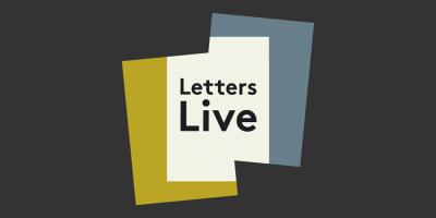Letters Live Logo