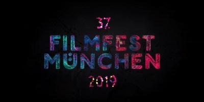 Logo vom Filmfest München 2019 - © Filmfest München