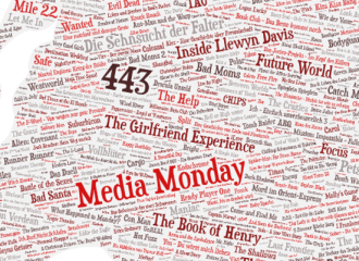 Header zum Media Monday 443
