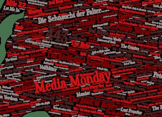 Header zum Media Monday 443