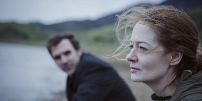 Szenenbild aus DIE WILDENTE - THE DAUGTHER (2015) - Auch Charlotte (Miranda Otto) hat ein Geheimnis. - © Arsenal Filmverleih