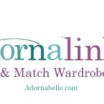 Adornalinks: Mix & Match Wardrobe Edition