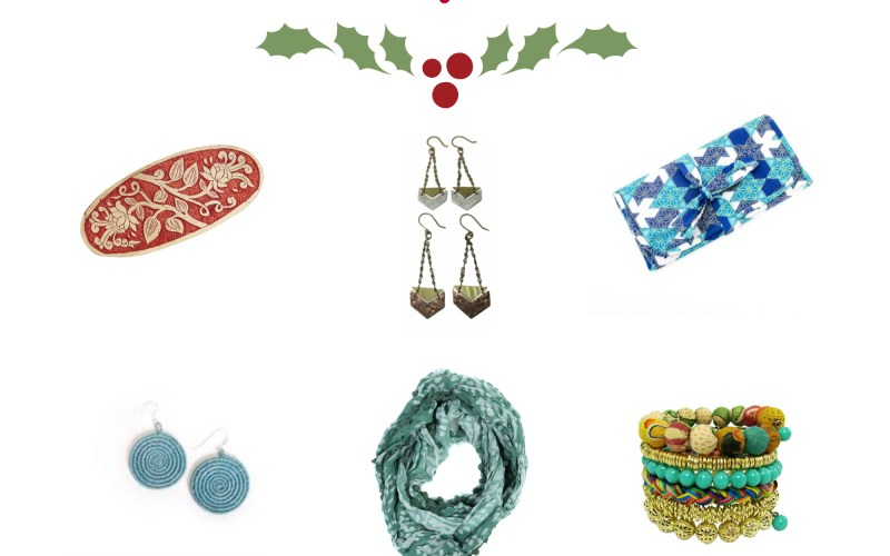 Adornabelle's Guide to {another} FairTrade Christmas