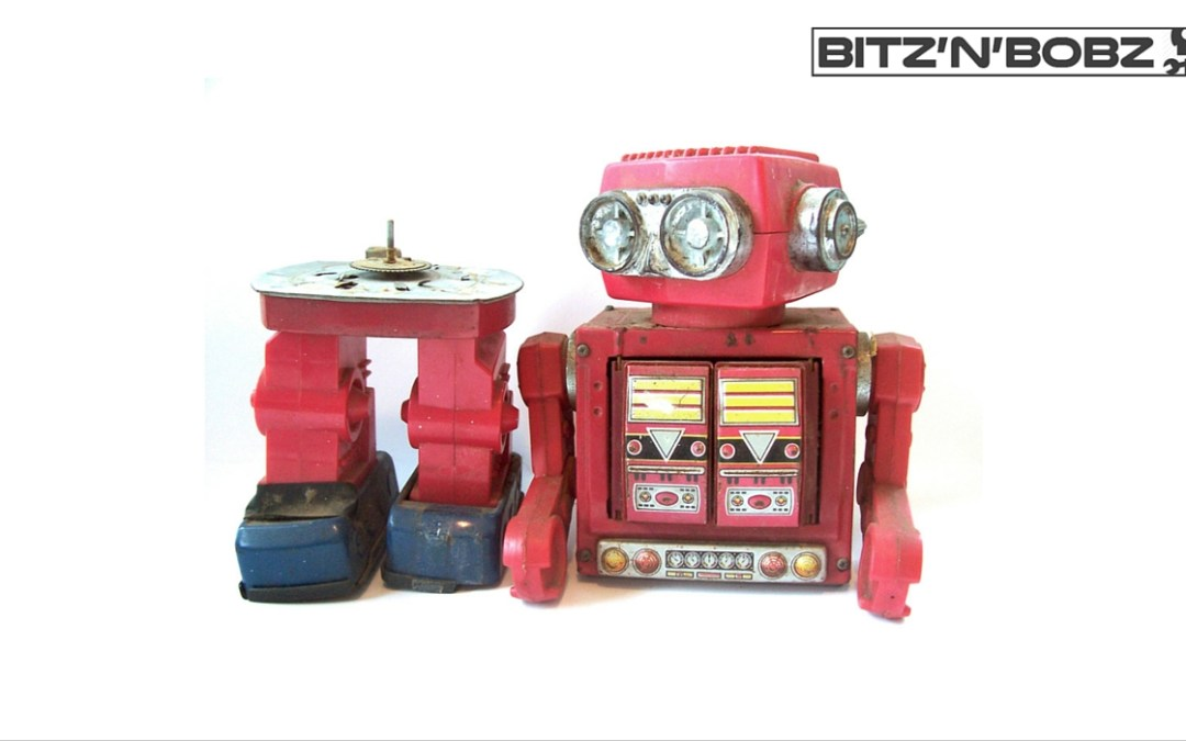 A New Role For Our Bitz 'N' Bobz Collectables Store