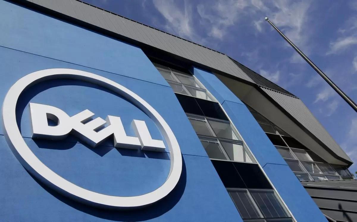 home office da Dell
